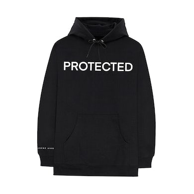 Jhené Aiko Protected Hoodie