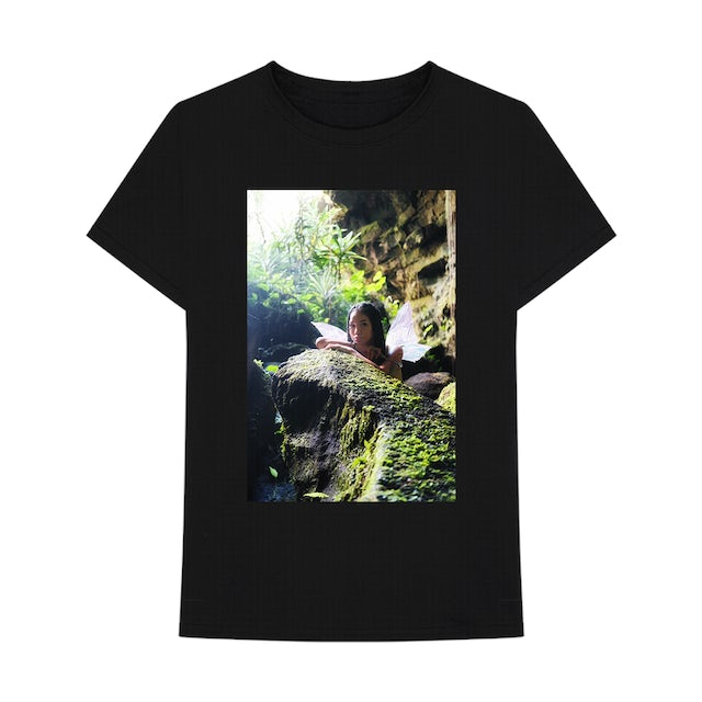 Jhené Aiko P*$$Y FAIRY PHOTO T-SHIRT