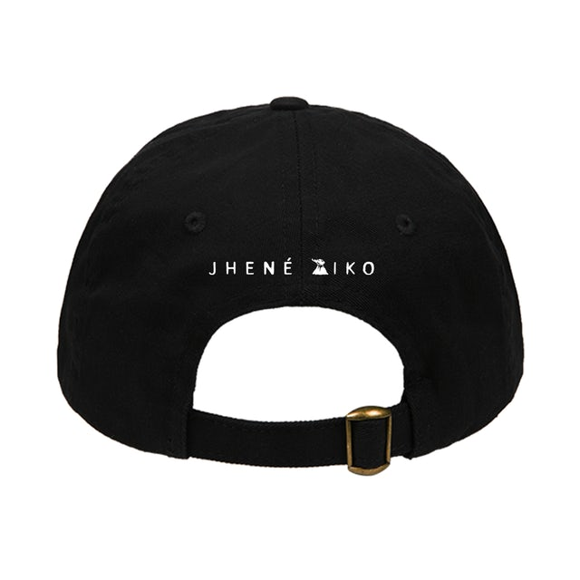 Jhené Aiko CHILOMBO DAD HAT