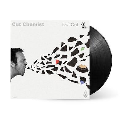 Cut Chemist Die Cut LP (Vinyl)