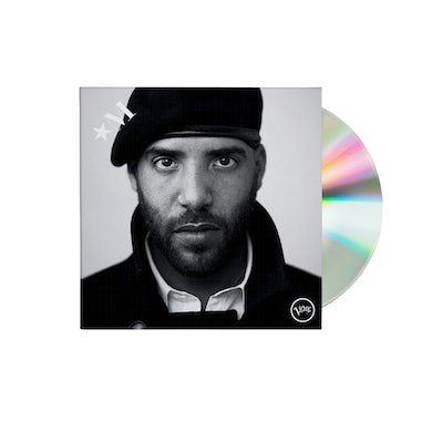 Miles Mosley Uprising CD