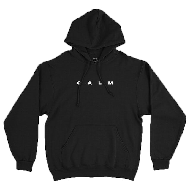 5 Seconds Of Summer C A L M Hoodie