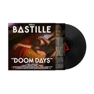 Bastille Doom Days Vinyl LP
