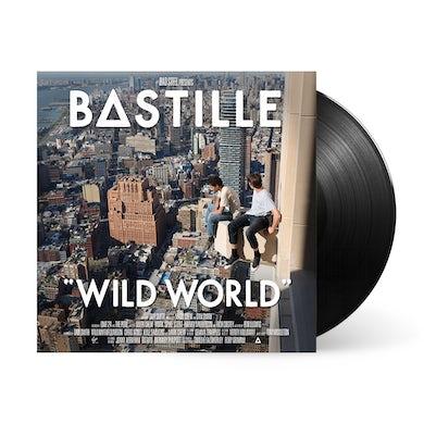 Bastille Wild World Double LP (Vinyl)