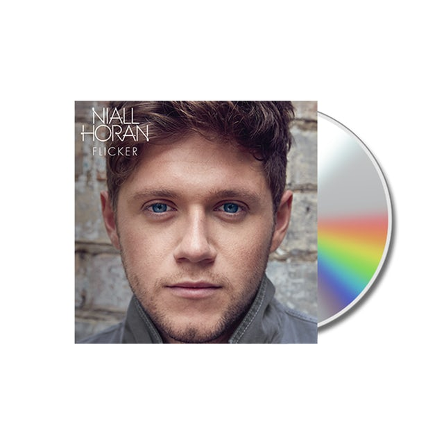 "Niall Horan ""Flicker"" Standard CD"