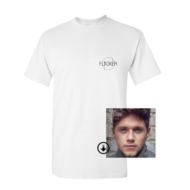 Niall Horan Merch Shirts Posters And Cassettes Store