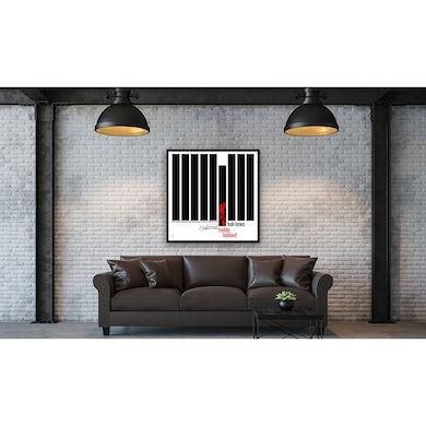 Freddie Hubbard - Hub Tones Framed Canvas Wall Art