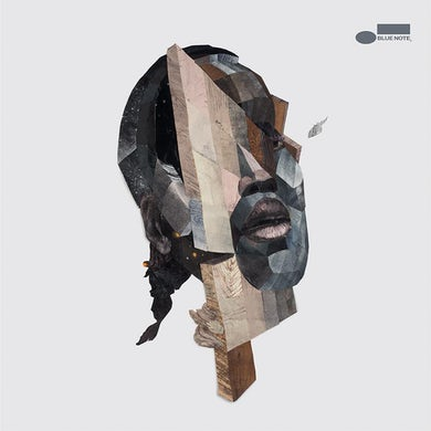 Kendrick Scott Oracle - A Wall Becomes A Bridge