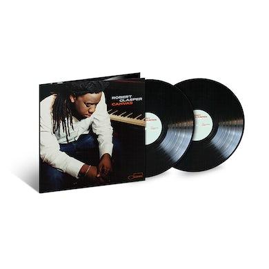 Canvas 2LP (Blue Note 80 Vinyl Edition)