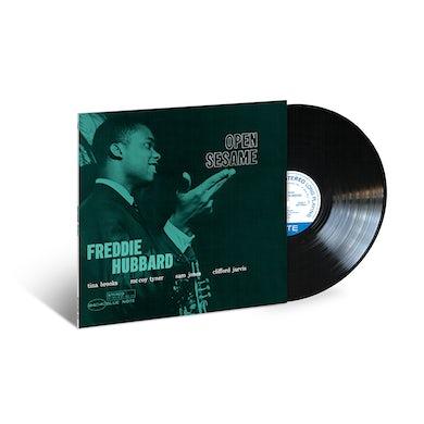 Freddie Hubbard - Open Sesame LP (Blue Note 80 Vinyl Edition)