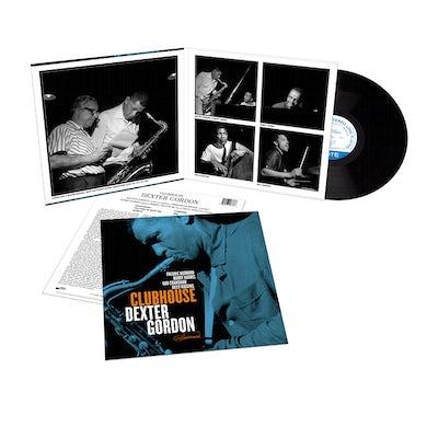 Clubhouse LP (Tone Poet Series) (Vinyl)