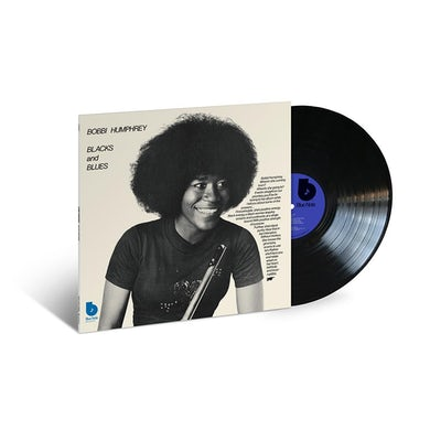 Blacks and Blues LP (Blue Note 80 Vinyl Edition)
