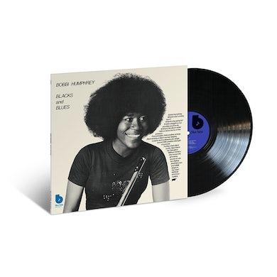 Bobbi Humphrey - Blacks and Blues LP (Blue Note 80 Vinyl Edition)