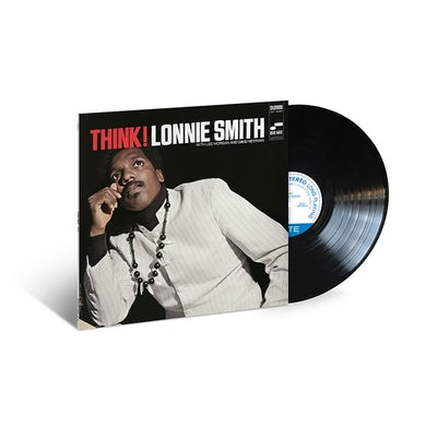 Dr. Lonnie Smith Lonnie Smith - Think! LP (Blue Note 80 Vinyl Edition)