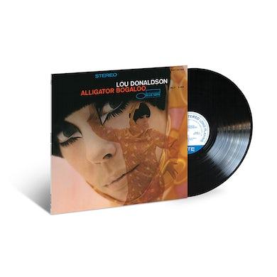 Lou Donaldson - Alligator Bogaloo LP (Blue Note 80 Vinyl Edition)