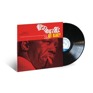 Art Blakey & The Jazz Messengers - Indestructible LP (Blue Note 80 Vinyl Edition)