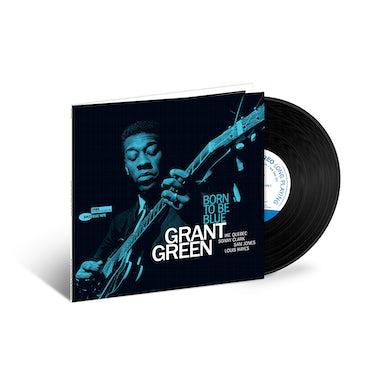 Born To Be Blue LP (Tone Poet Series) (Vinyl)