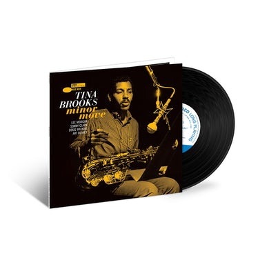 Minor Move LP (Tone Poet Series) (Vinyl)