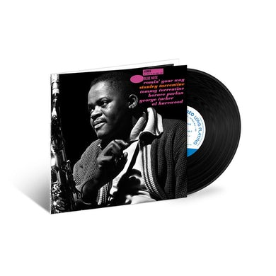 Comin' Your Way LP (Tone Poet Series) (Vinyl)