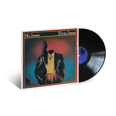 Mr. Jones LP (Blue Note 80 Vinyl Edition)
