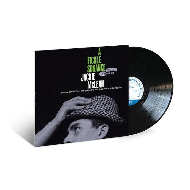 Jackie Mclean A Fickle Sonance LP (Blue Note 80 Vinyl Edition)