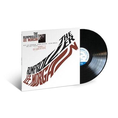 Lee Morgan - The Rumproller LP (Blue Note 80 Vinyl Edition)