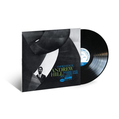 Andrew Hill - Smoke Stack LP (Blue Note 80 Vinyl Edition)