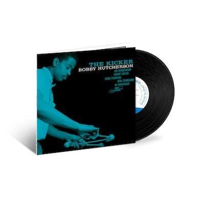 Bobby Hutcherson - The Kicker LP (Tone Poet Series) (Vinyl)