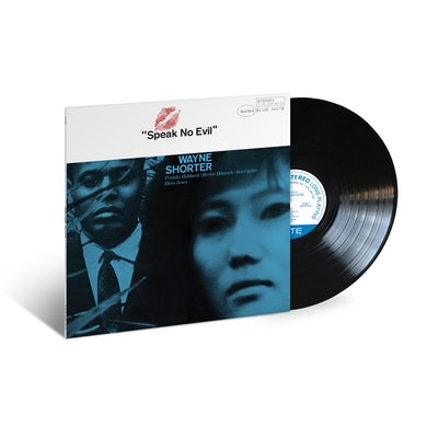 Speak No Evil LP (Blue Note Classic Vinyl Edition)