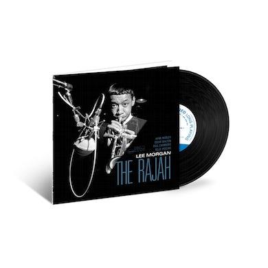 Lee Morgan - The Rajah LP (Blue Note Tone Poet Series) (Vinyl)
