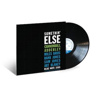 Somethin' Else LP (Blue Note Classic Vinyl Edition)
