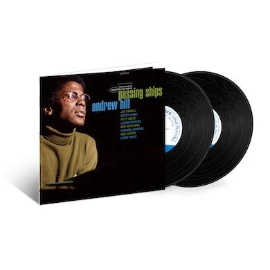Passing Ships 2LP (Blue Note Tone Poet Series) (Vinyl)