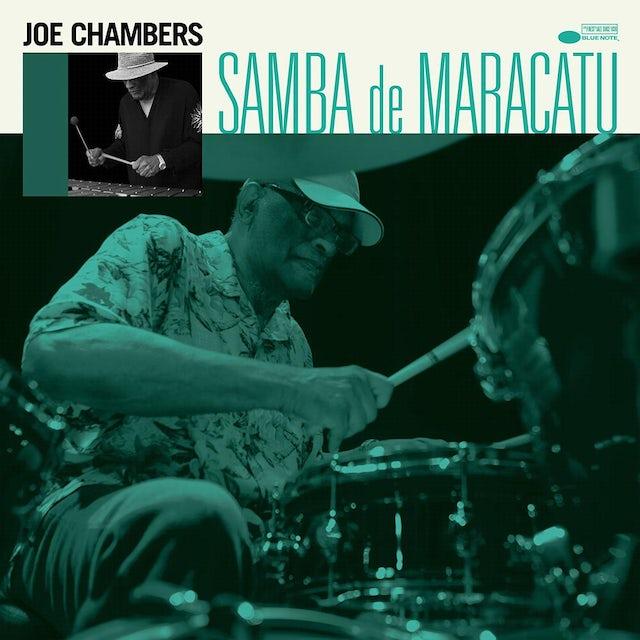 Joe Chambers