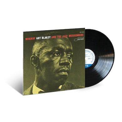 Moanin' LP (Blue Note Classic Vinyl Edition)