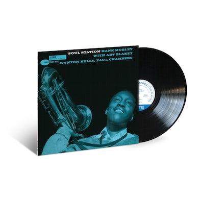 Soul Station LP (Blue Note Classic Vinyl Edition)