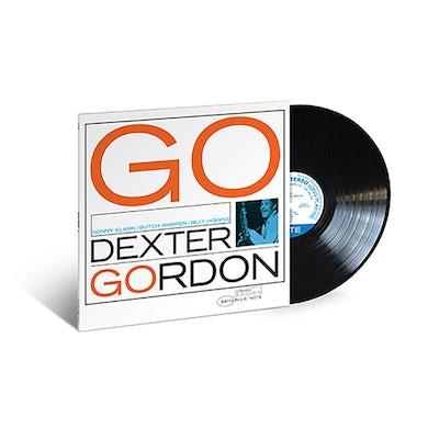 Go! LP (Blue Note Classic Vinyl Edition)
