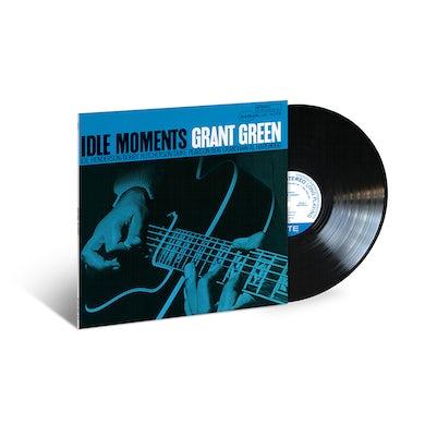 Idle Moments LP (Blue Note Class Vinyl Series)