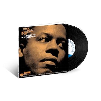 The All Seeing Eye LP (Blue Note Tone Poet Series) (Vinyl)