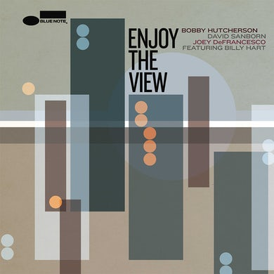 Bobby Hutcherson & Joey Defrancesco - Enjoy The View