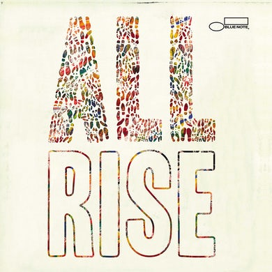 All Rise: A Joyfel Elegy for Fats Waller