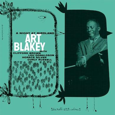 Art Blakey Quintet - A Night At Birdland Vol. 2 LP (Vinyl)