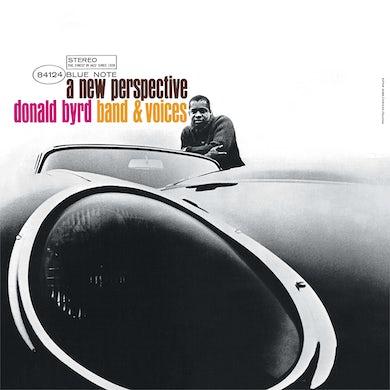 A New Perspective LP (Vinyl)