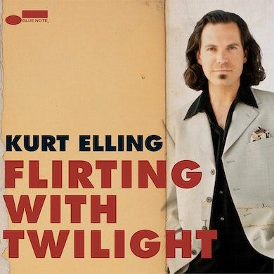 Flirting With Twilight LP (Vinyl)