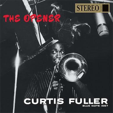 The Opener LP (Vinyl)