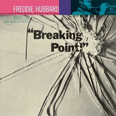 Breaking Point LP (Vinyl)