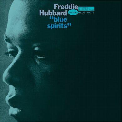 Blue Spirits LP (Vinyl)