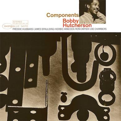 Bobby Hutcherson - Components LP (Vinyl)