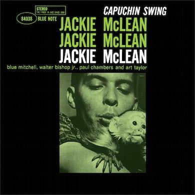 Capuchin Swing LP (Vinyl)