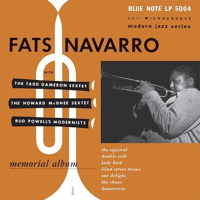 Memorial Album LP (Vinyl)