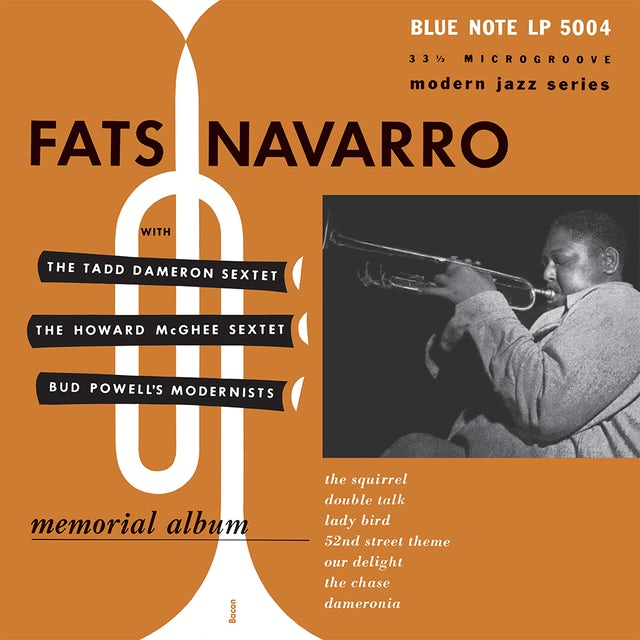 Fats Navarro